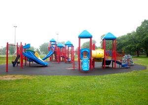 Halifax Commons Playground