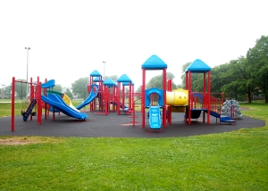 Halifax Commons Playground